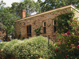 The Heritage Garden - Accommodation Yamba