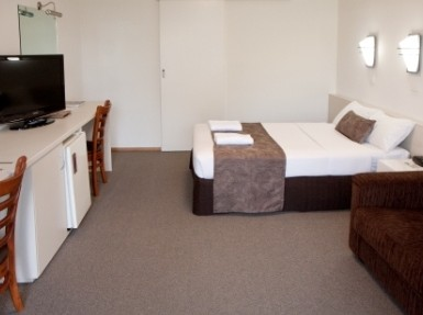 The Nuriootpa Vine Court Motel - Accommodation Yamba