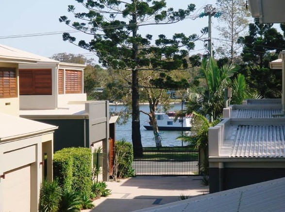 Sonoma Noosaville - Accommodation Yamba