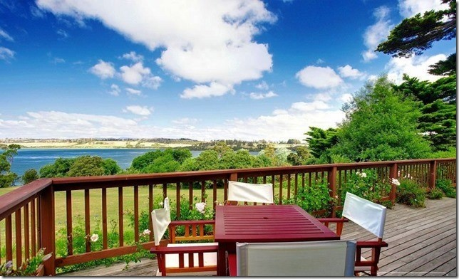 Tamar River Retreat - Accommodation Yamba