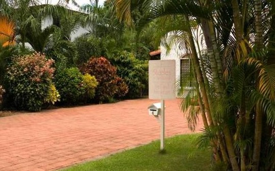 Darwin City Bed and Breakfast - Accommodation Yamba