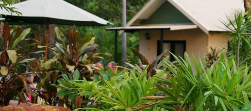 Mary River Wilderness Retreat and Caravan Park - Accommodation Yamba