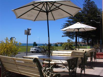 Anchorage at Victor Harbor Seafront Hotel - Accommodation Yamba