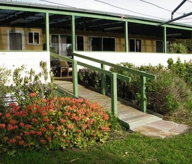 The Folly Holiday Home - Accommodation Yamba