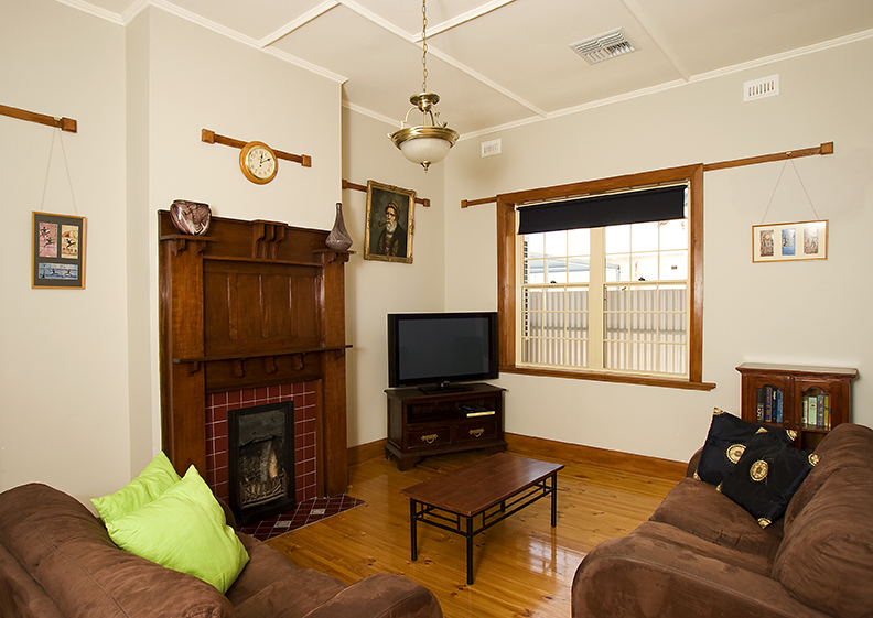 Semaphore Beach House - Accommodation Yamba