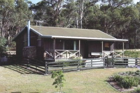 Duffys Self Contained Accommodation - Accommodation Yamba