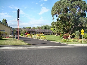 Willaway Motel Apartments - Accommodation Yamba