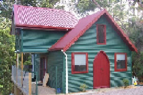 Cape Cottage - Sisters Beach Accommodation - Accommodation Yamba