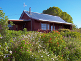Gateforth Cottages - Accommodation Yamba