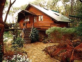 Marions Vineyard Accommodation - Accommodation Yamba