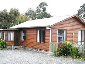 Ebb Tide Guest House - Accommodation Yamba