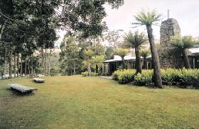 Tullah Lakeside Lodge - Accommodation Yamba