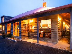 Central Highlands Lodge Accommodation - Accommodation Yamba