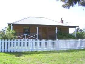 Miranda Cottage - Accommodation Yamba