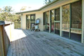 Bruny Island Accommodation Services - Grasstree