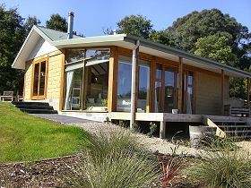 Shanleys Huon Valley - Accommodation Yamba
