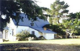 Waverley Cottage - Accommodation Yamba