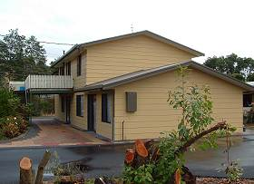 North East Restawhile Bed  Breakfast - Accommodation Yamba