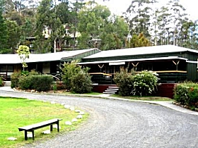 Woodfield Centre - Accommodation Yamba