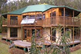 Niche - Southern Tasmanian Yoga Retreat Centre - Accommodation Yamba