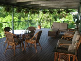 Daintree Riverview - Accommodation Yamba
