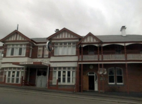 Lords Hotel - Accommodation Yamba