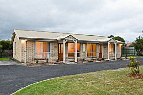 Leisureville Holiday Villas - Accommodation Yamba