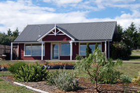Shetland Rest - Accommodation Yamba