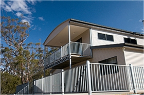 Bruny Island Accommodation Services - Echidna - Accommodation Yamba
