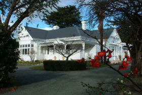 Huonville Guesthouse - Accommodation Yamba