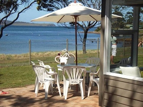 Orford on the Beach - Accommodation Yamba