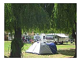 New Norfolk Caravan Park - Accommodation Yamba