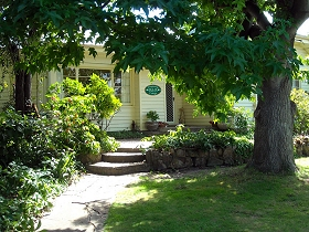 Magnolia Cottage BB - Accommodation Yamba