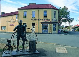 Clarendon Arms Hotel - Accommodation Yamba