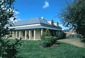 Strathmore Colonial Accommodation - Accommodation Yamba