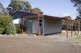 Highland Cabins and Cottages at Bronte Park - Accommodation Yamba