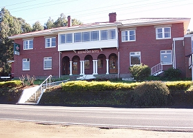 Kermandie Hotel - Accommodation Yamba