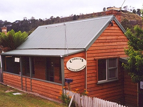 Cobblers Accommodation - Accommodation Yamba