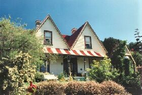 Westella House - Accommodation Yamba