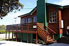 Cedar Cottages Blackmans Bay - Accommodation Yamba