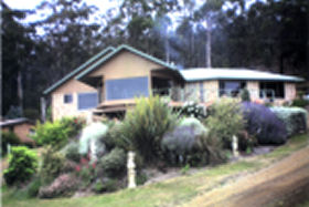 Maria Views Bed and Breakfast - Accommodation Yamba