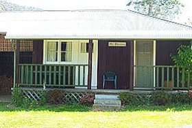 Old Whisloca Cottage