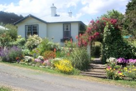 Castle Forbes Bay House - Accommodation Yamba