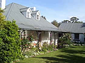 Orford's Sanda House BB - Accommodation Yamba