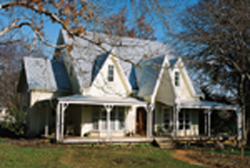 Elm Wood Classic Bed and Breakfast - Accommodation Yamba