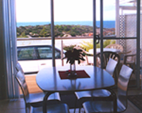 Sunnysands Holiday Unit - Accommodation Yamba