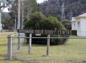 Waddamana Field Study Centre - Accommodation Yamba