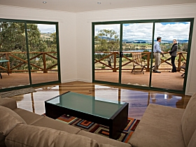 Curringa Farm Accommodation - Accommodation Yamba