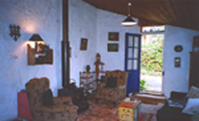 Hamilton's Cottage Collection and Country Gardens - Edwards Cottage - Accommodation Yamba