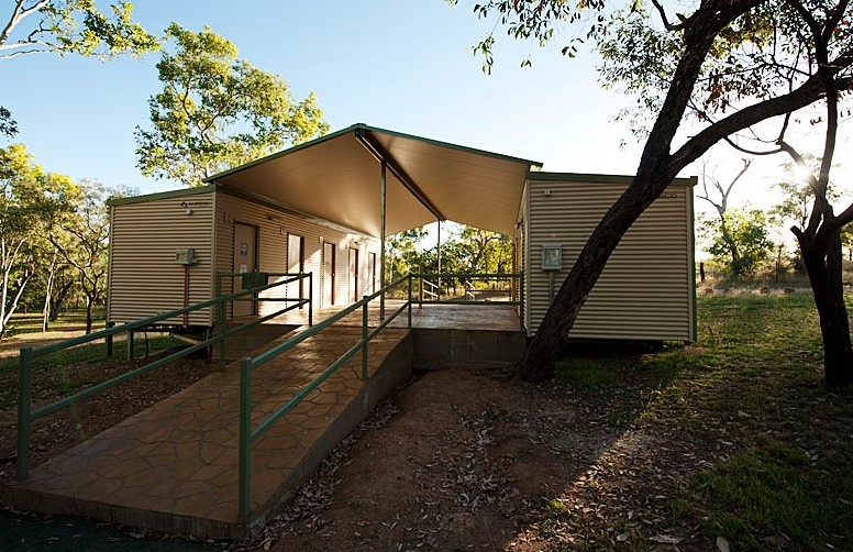 Cobbold Gorge - Accommodation Yamba
